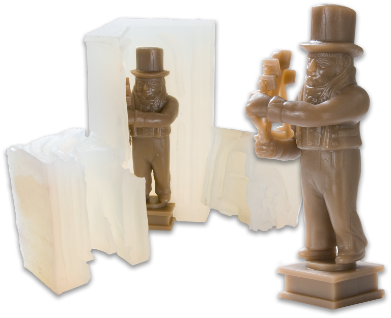 Molding-and-Resin-Casting