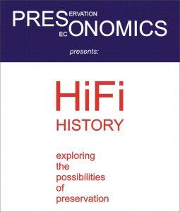 HiFi History Title Image